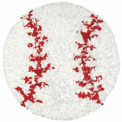 Shaggy Raggy Baseball
